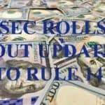 SEC Rolls Out Amendments to Intrastate Offering Rule