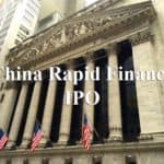 P2P Lender China Rapid Finance Sets Terms for US IPO