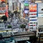 Japan's Bitcoin Frenzy Affecting Small Cap Market