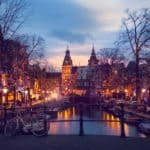 Symbiont Expands: Opens New International Headquarters in Amsterdam