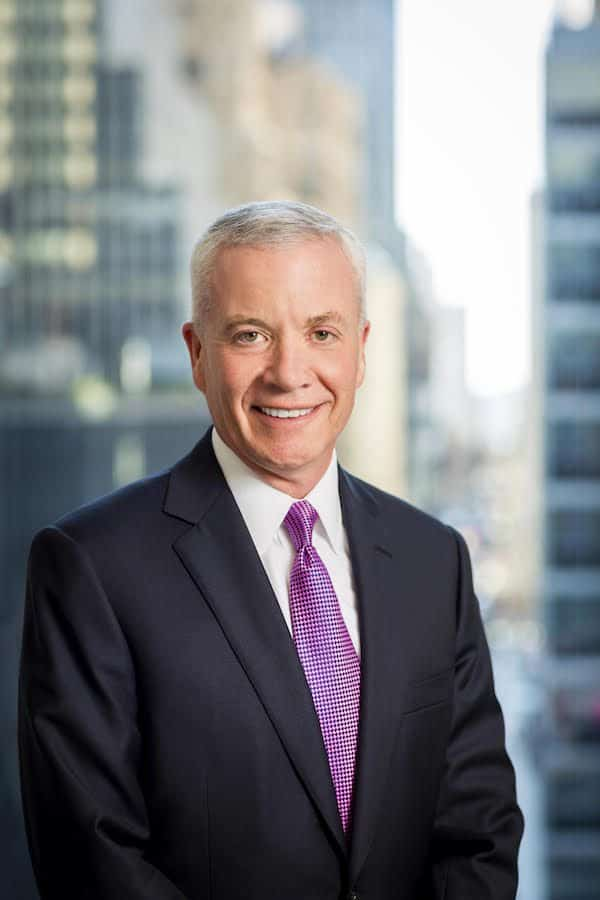 RealtyShares Appoints Former CEO of Cushman & Wakefield Edward Forst As New Board of Directors Member