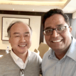 SoftBank Backs Paytm with $1.6 Billion