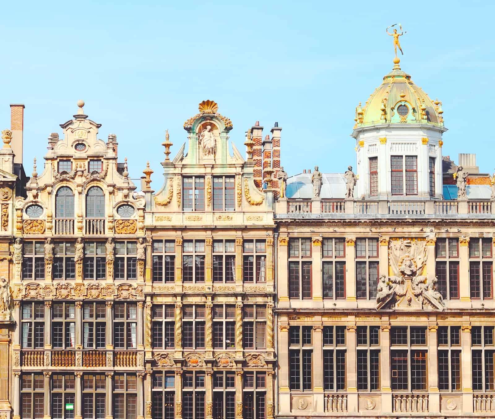 Belgian SME Lender Look & Fin Raises €6 Million to Fuel Growth