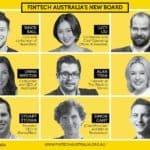 FinTech Australia Announces New Board of Directors