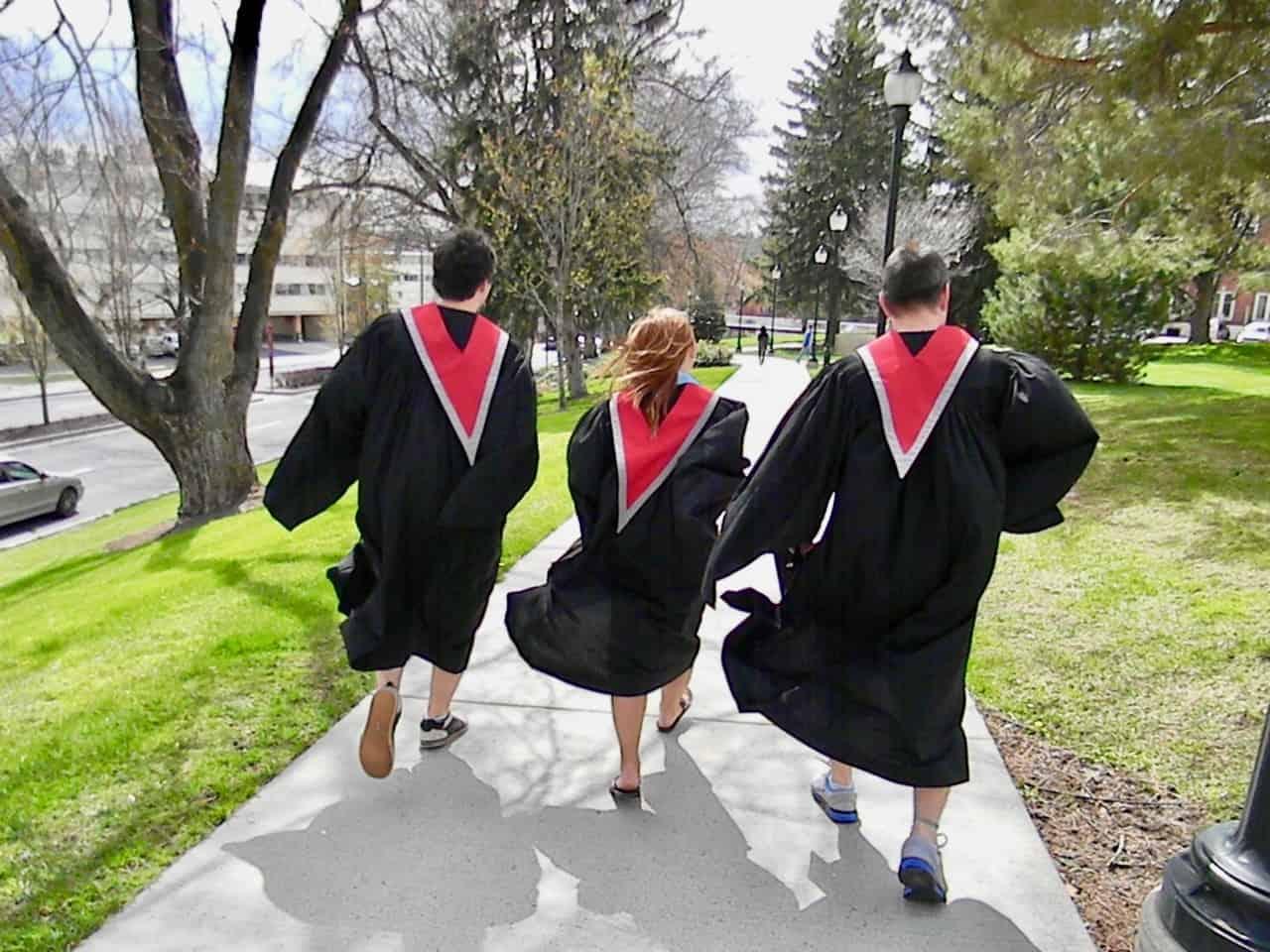 SoFi Now Offering Six-Month Grace Period for Graduates Using SoFi ReFi (Update)