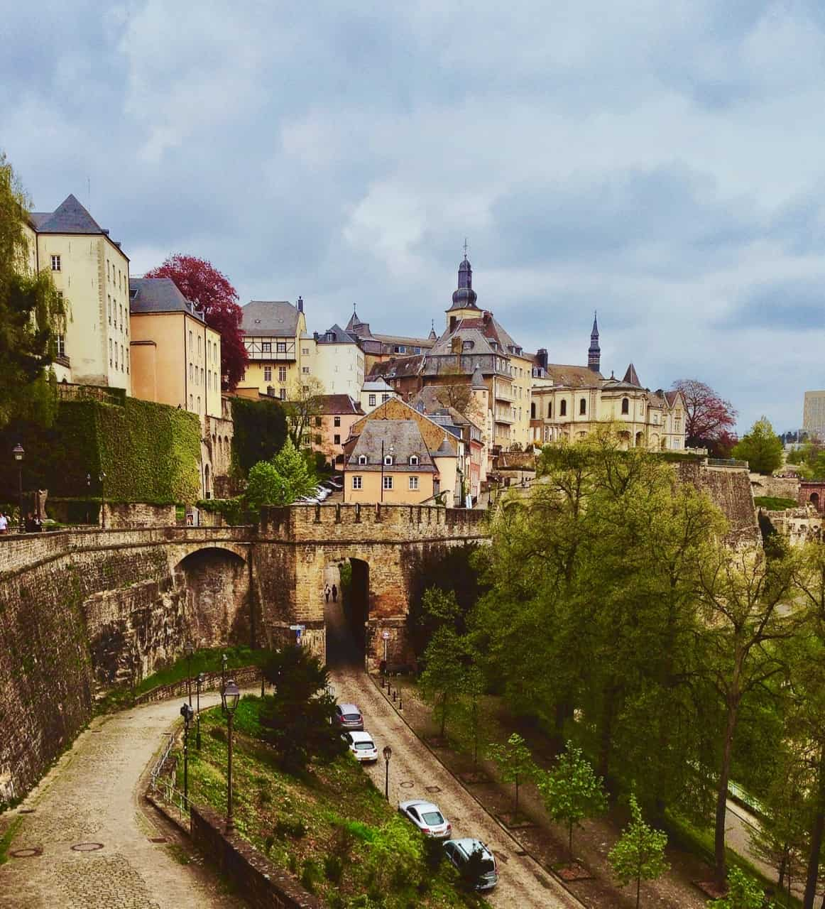 Supported by Tokeny, Property Token SA in Luxembourg Launches Security Token Offering Backed by Real Estate