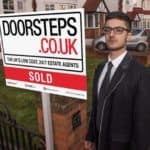 UK Real Estate Agency Doorsteps Surges Past £500,000 During the Final Week on Crowdcube