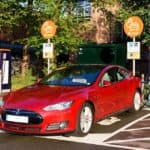 VROOOM, VROOM! Engenie Leads EV Charge & Overfunds £1.5M with SyndicateRoom