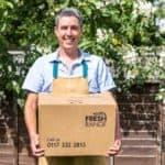 Overfunding: Fresh-Range Secures £300,000 Funding Target Just Days After Seedrs Debut