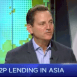Ron Suber Says P2P Lending is Daylight Banking (Not Shadow Finance)