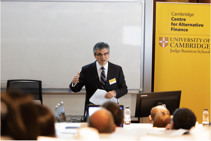 Cambridge Centre for Alternative Finance Launches New Fintech Collaboration Network with  UN Economic Commission for Latin America and the Caribbean