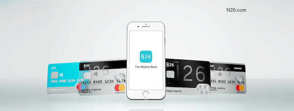 N26 Set to Open New Office in Brazil