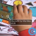 Augmented Reality Toy Company AliveLab Now Seeking £120,000 on Seedrs