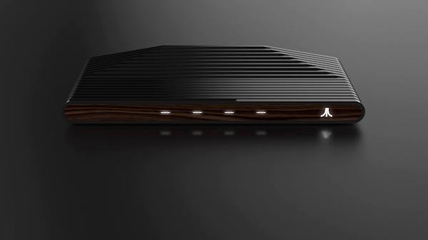 Atari Announces Upcoming Indiegogo Campaign For New Video Game Console Ataribox