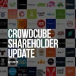 Crowdcube Releases 2017 Third Quarter Shareholder Update