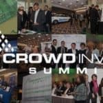 Third Annual Crowd Invest Summit West Set to Take Place in May 2018 at the Los Angeles Convention Center