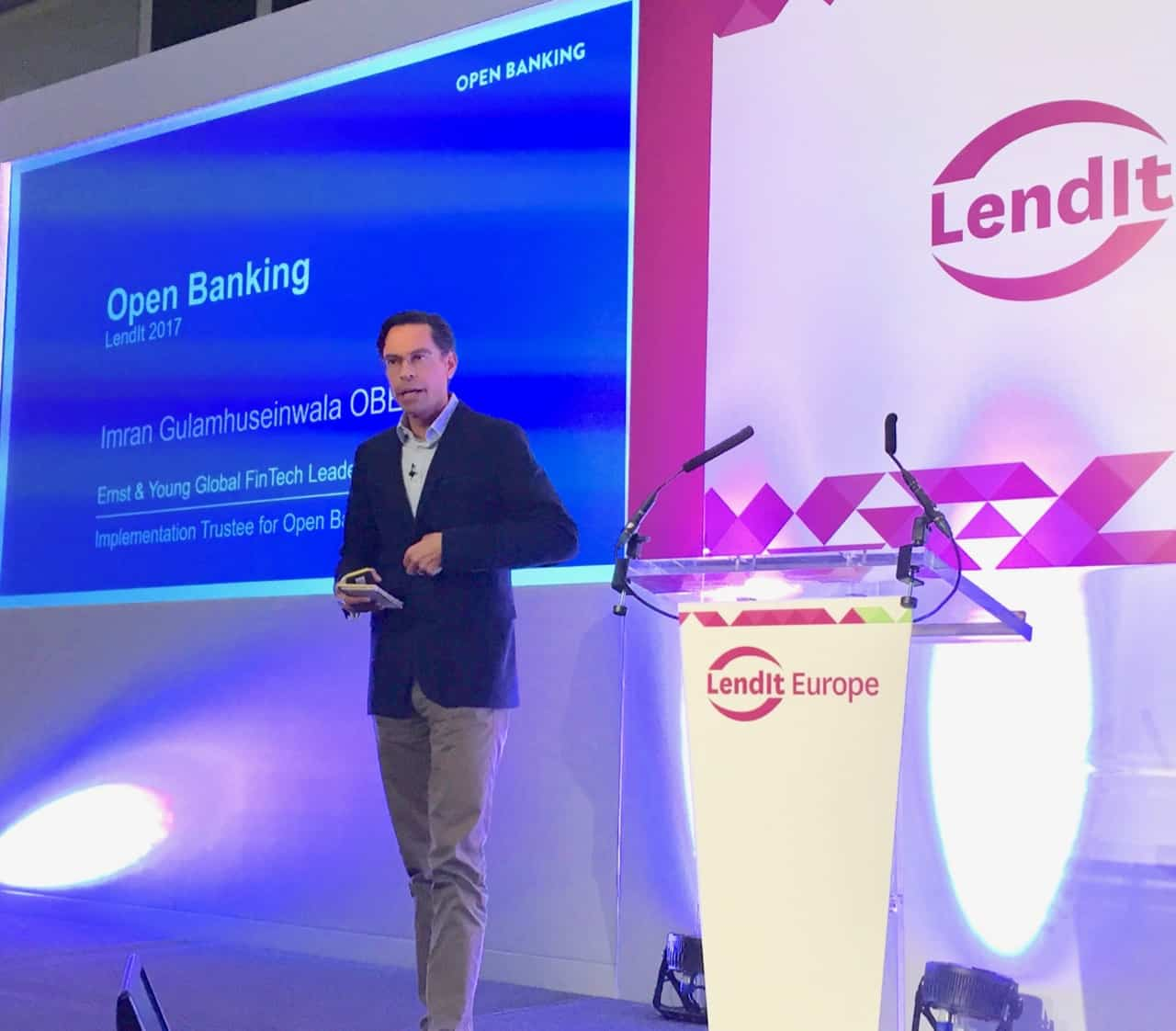 The UK Plows Ahead in Implementing PSD2 Compliant Open Banking