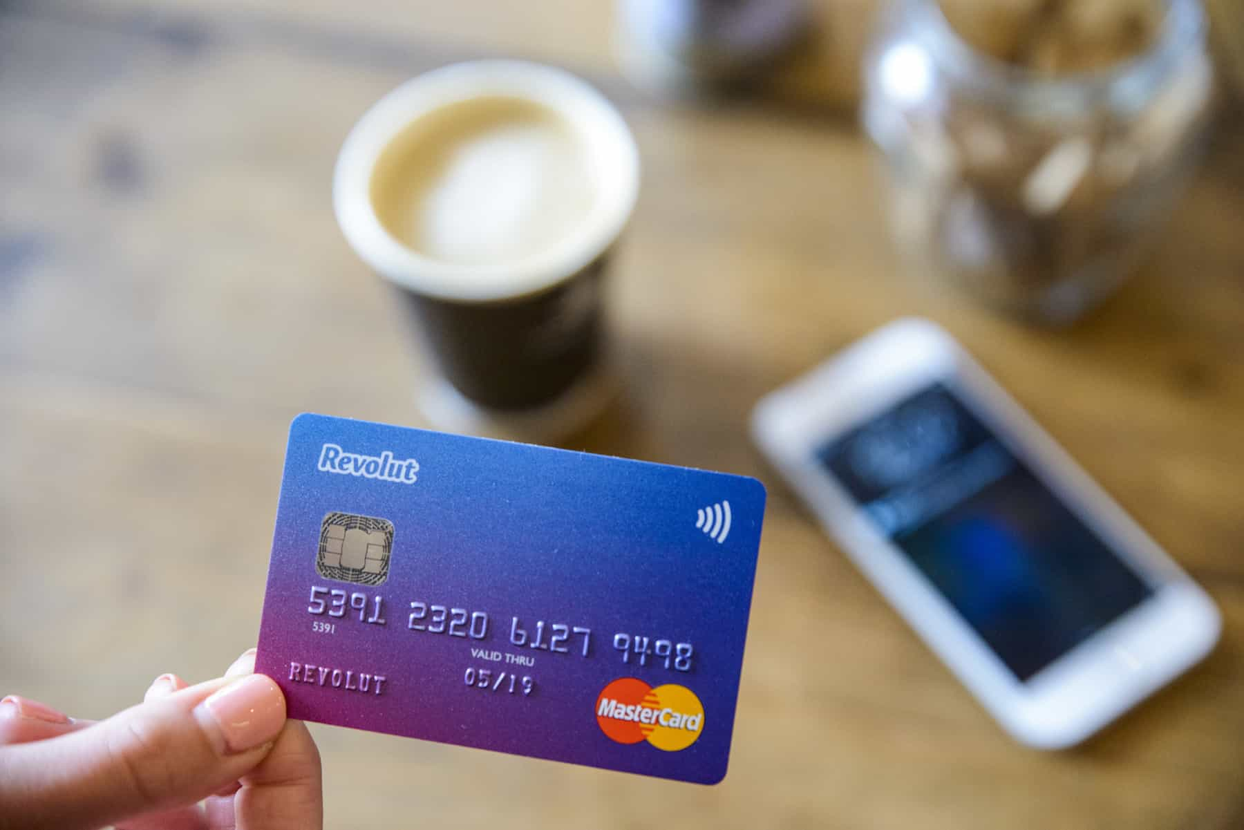 Revolut to Soon Offer Mastercard Credit Cards to US Customers