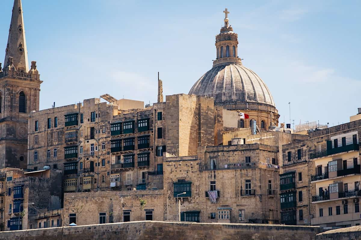 Malta Introduces Masters in Blockchain and Distributed Ledger Technology Program