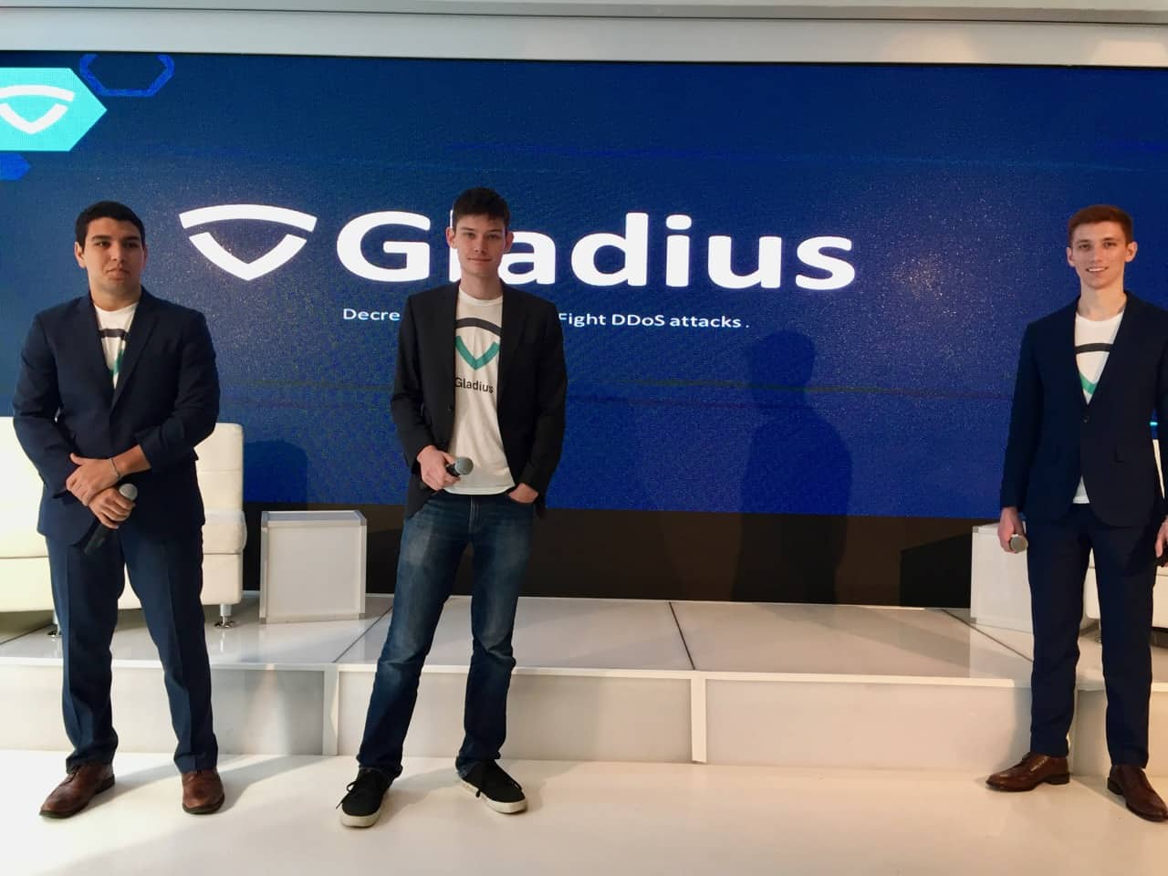 Distributed Cybersecurity Firm Gladius Dissolves Operations without Complying with SEC Order to Reimburse Investors