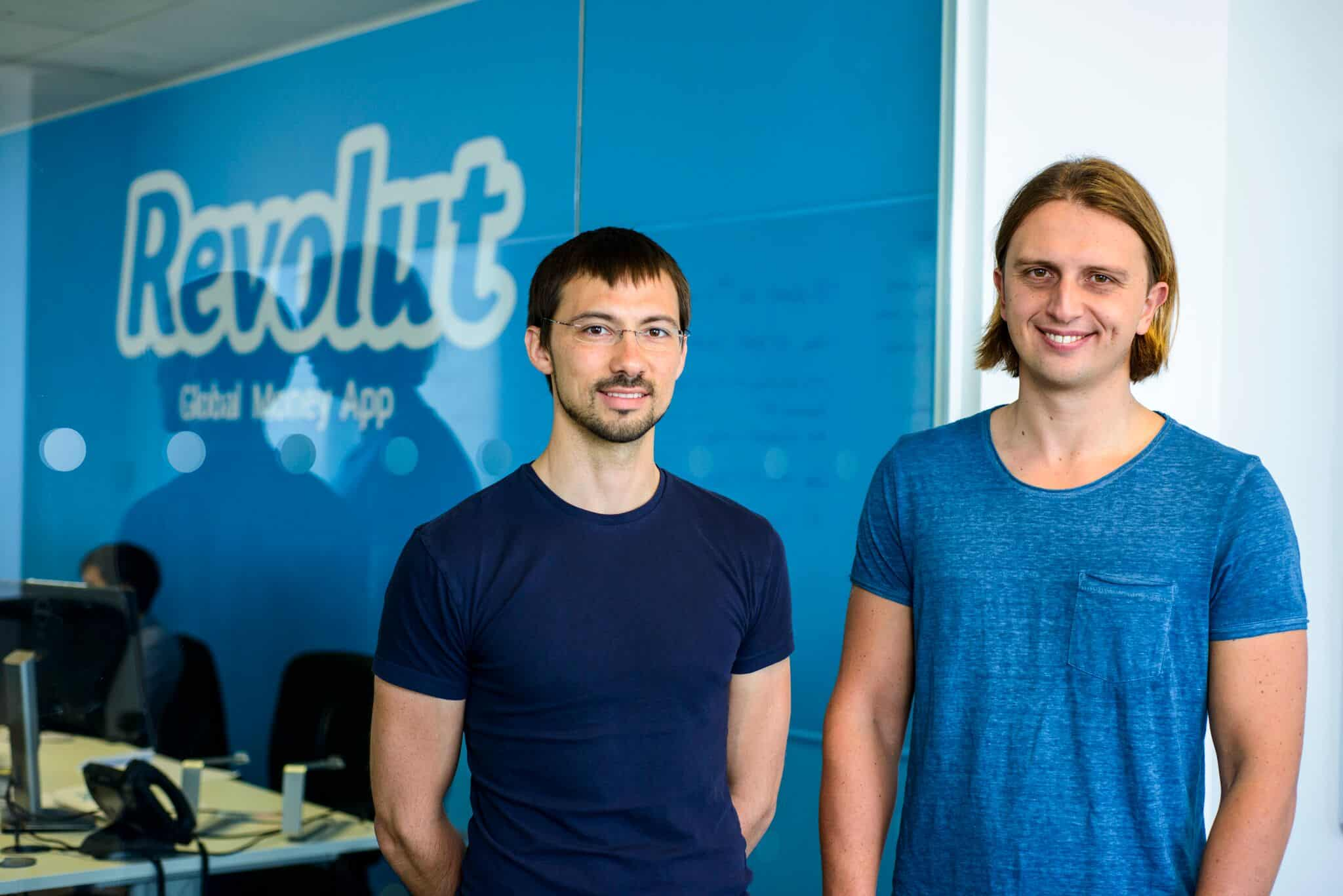 Revolut Boosts Executive Leadership with New Hires from Traditional Banking