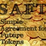 Cardozo Blockchain Project Publishes New SAFT Approach for ICOs, Provides Regulatory Alternative for Nascent Token Market