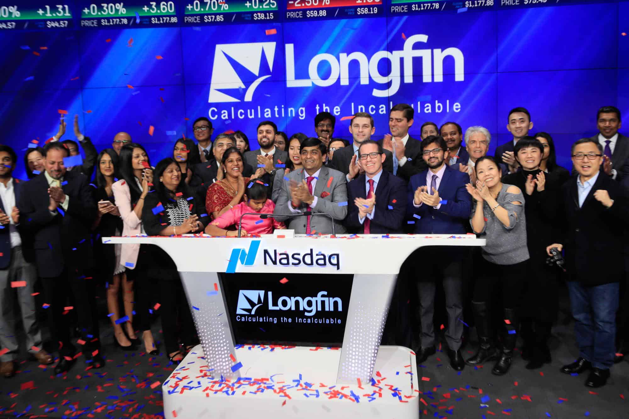 "Crypto Related Company Longfin ""Voluntarily"" Delists from NASDAQ as SEC Receives Continuing Freeze of $27 Million in Company Assets"