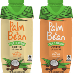 Cold Brew Drink Brand Palm & Bean Launches Reg CF Campaign Through Indiegogo/MicroVentures Platform