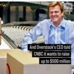 tZero Filing Indicates $8.1 Million Sold So Far in $250 Million Private Placement ICO