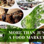 London Food Hub Mercate Metropolitano Surges Past £400,000 Funding Goal Through Equity Crowdfunding Platform Seedrs