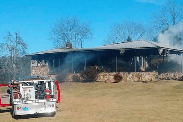 Former President Obama Staffer Launches GoFundMe Campaign For Moore Accuser Whose House Burned Down