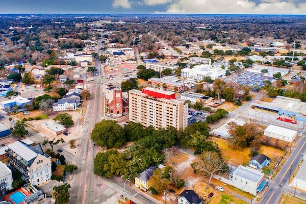 ArborCrowd Now Offering Investors Equity in New Multifamily Real Estate Deal in Mobile, Alabama