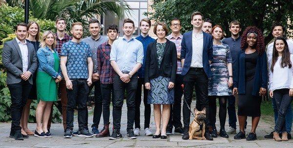 Overfunding: Online Rental Marketplace No Agent Surpasses £400,000 Funding Target on Seedrs