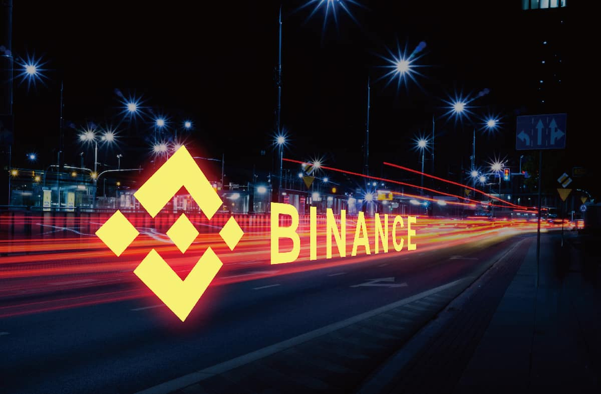ISO's Information Security Accreditation Awarded to World's Largest Cryptocurrency Exchange Binance