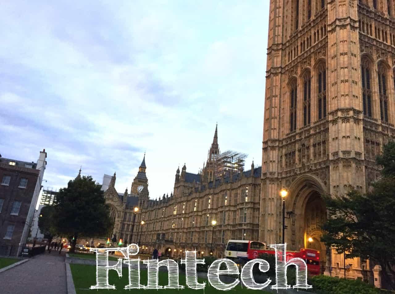 Digital Finance Forum Says UK Fintech Leadership is at Risk