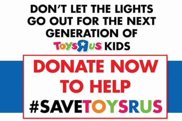 """Billionaire Isaac Larian Launches GoFundMe Campaign to Save Toys """"R"""" Us"""