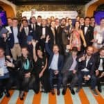 FinTech Australia & NSW Government's Jobs for NSW Join to launch the 2018 Finnie awards