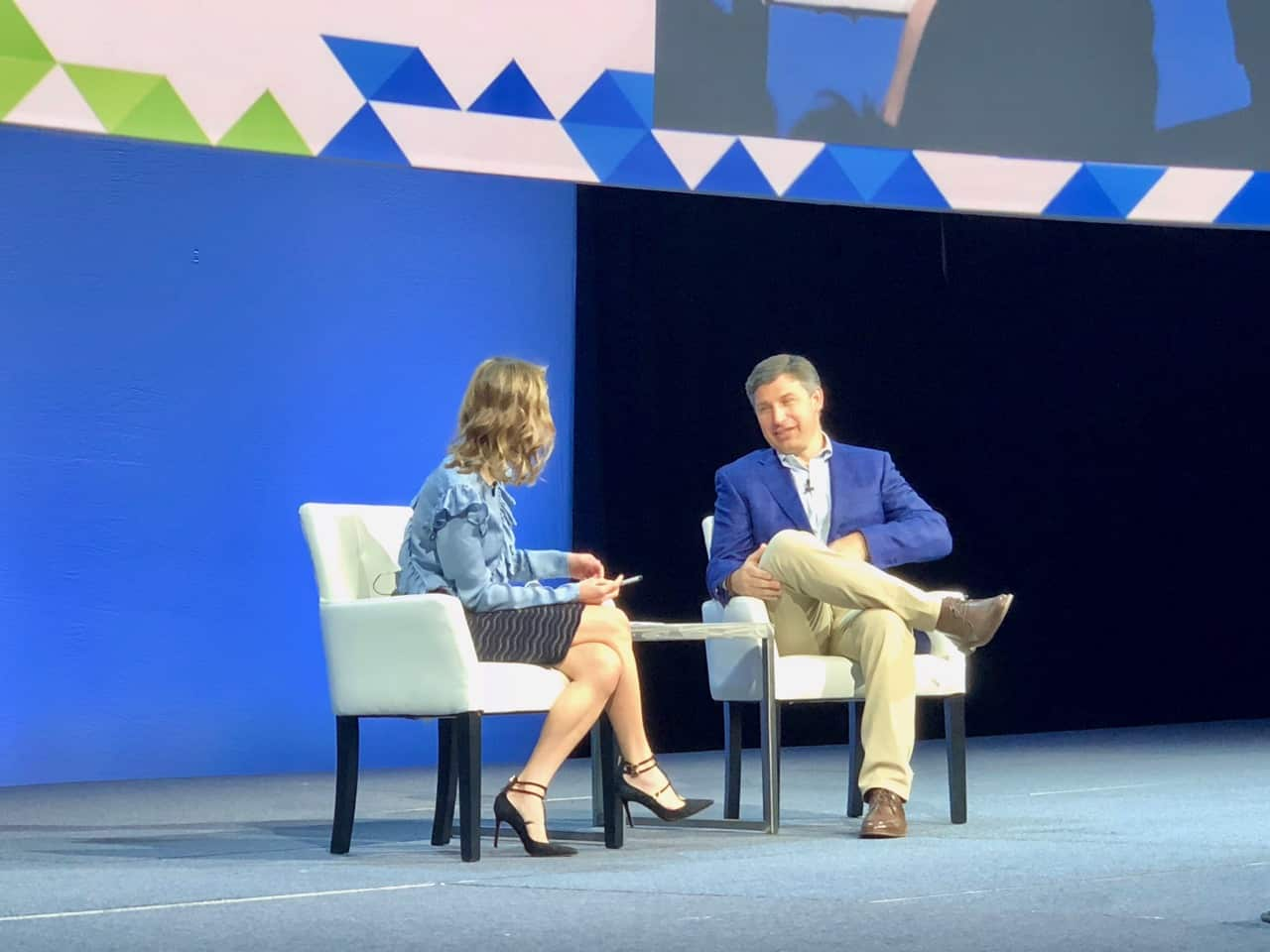SoFi CEO Anthony Noto: We Now Offer Crypto Investing, Adds Trading in Bitcoin, Litecoin and Ethereum