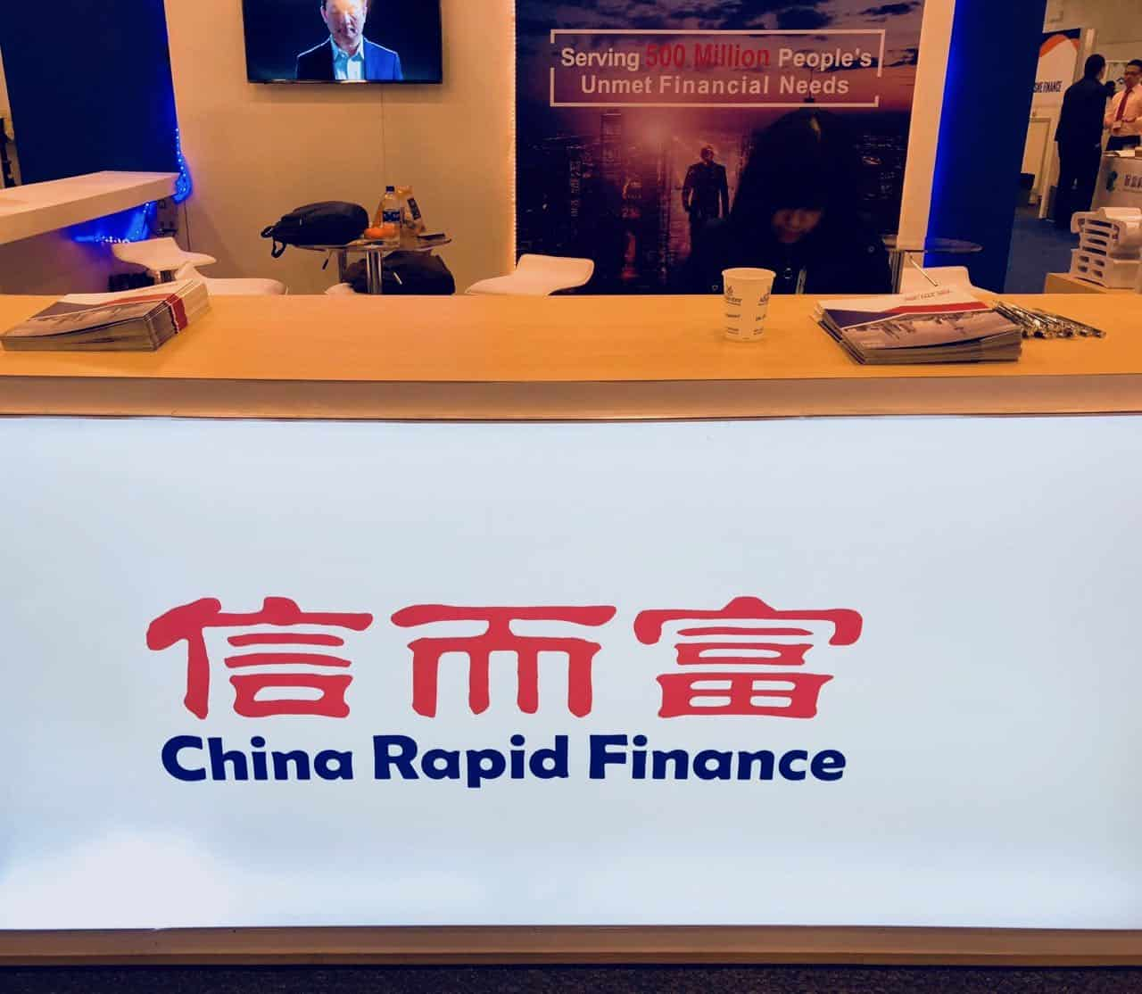 China Rapid Finance Debuts Up to $20 Million Share Repurchase Program