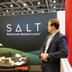 SALT Teams up With NODE40 To Offer Fiat Loans For Masternode Owners