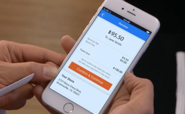 "Walmart Launches Global Money Transfer Service ""Walmart2World"""