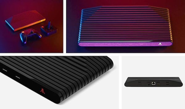 Atari Launches Indiegogo Campaign For New Gaming & Home Entertainment Streaming Device; Raises $1.7 Million in Two Hours
