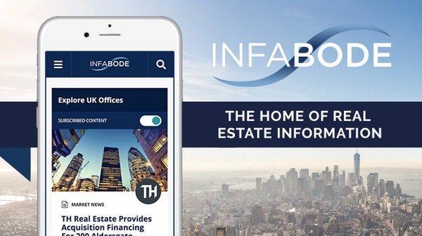 Overfunding: Real Estate Source Platform Infabode Returns to Seedrs & Quickly Surpasses £100,000 Funding Target