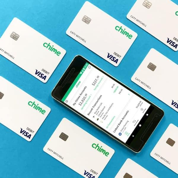 Chime Milestones: Surpasses 750,000 Bank Accounts, 2.5 Million Transaction Volume, &  Saved Members $72 Million in 2017
