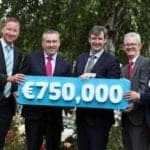 Enterprise Ireland Announces €750,000 Competitive Start Fund for Fintech & Deep Tech Start-Ups