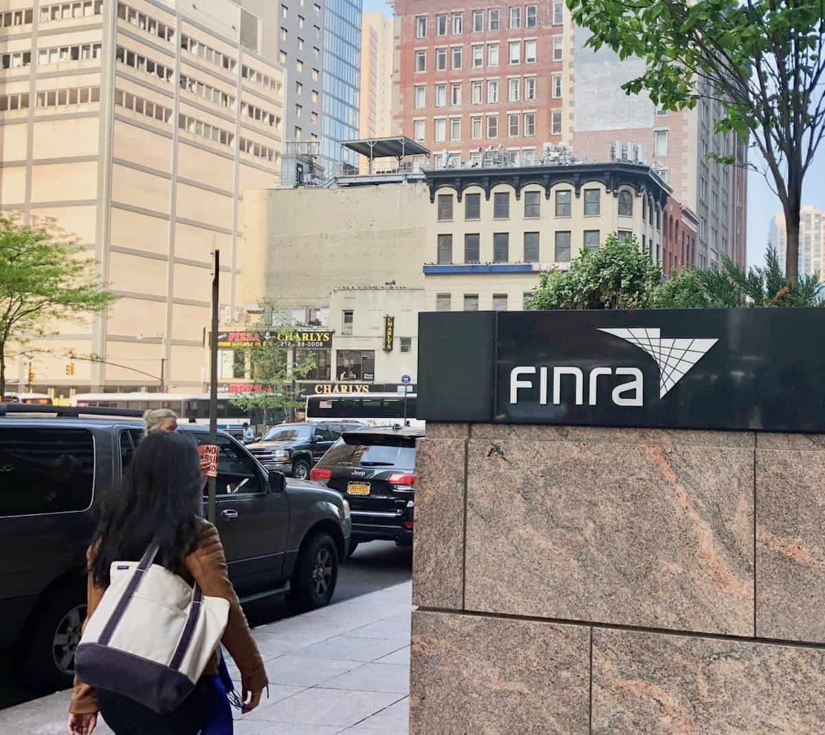 FINRA Creates Office of Financial Innovation to Support Fintech
