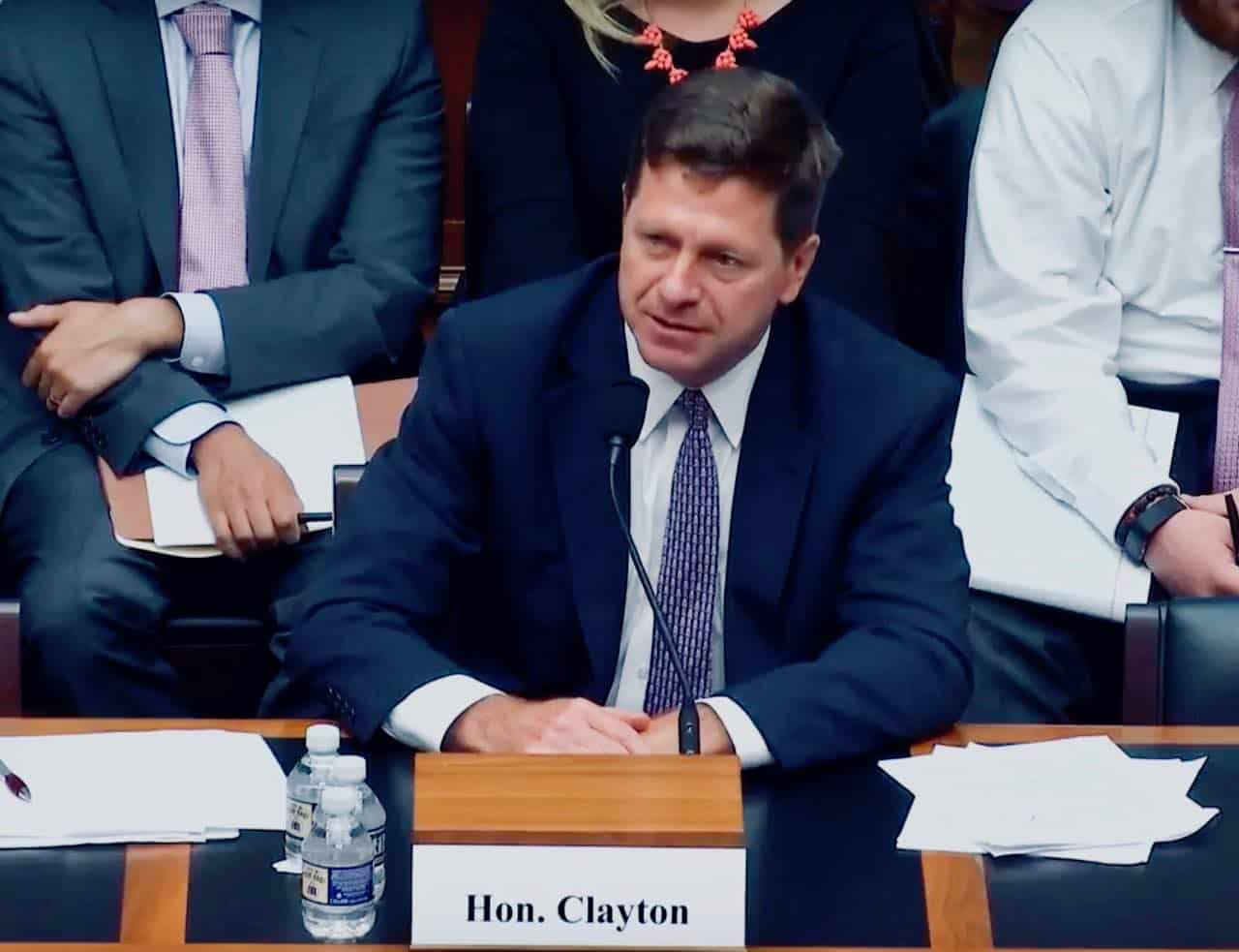 Prominent Group of Fintech Leaders Send Letter to SEC Chair Jay Clayton Demanding an Increase in Regulation Crowdfunding to $20 Million
