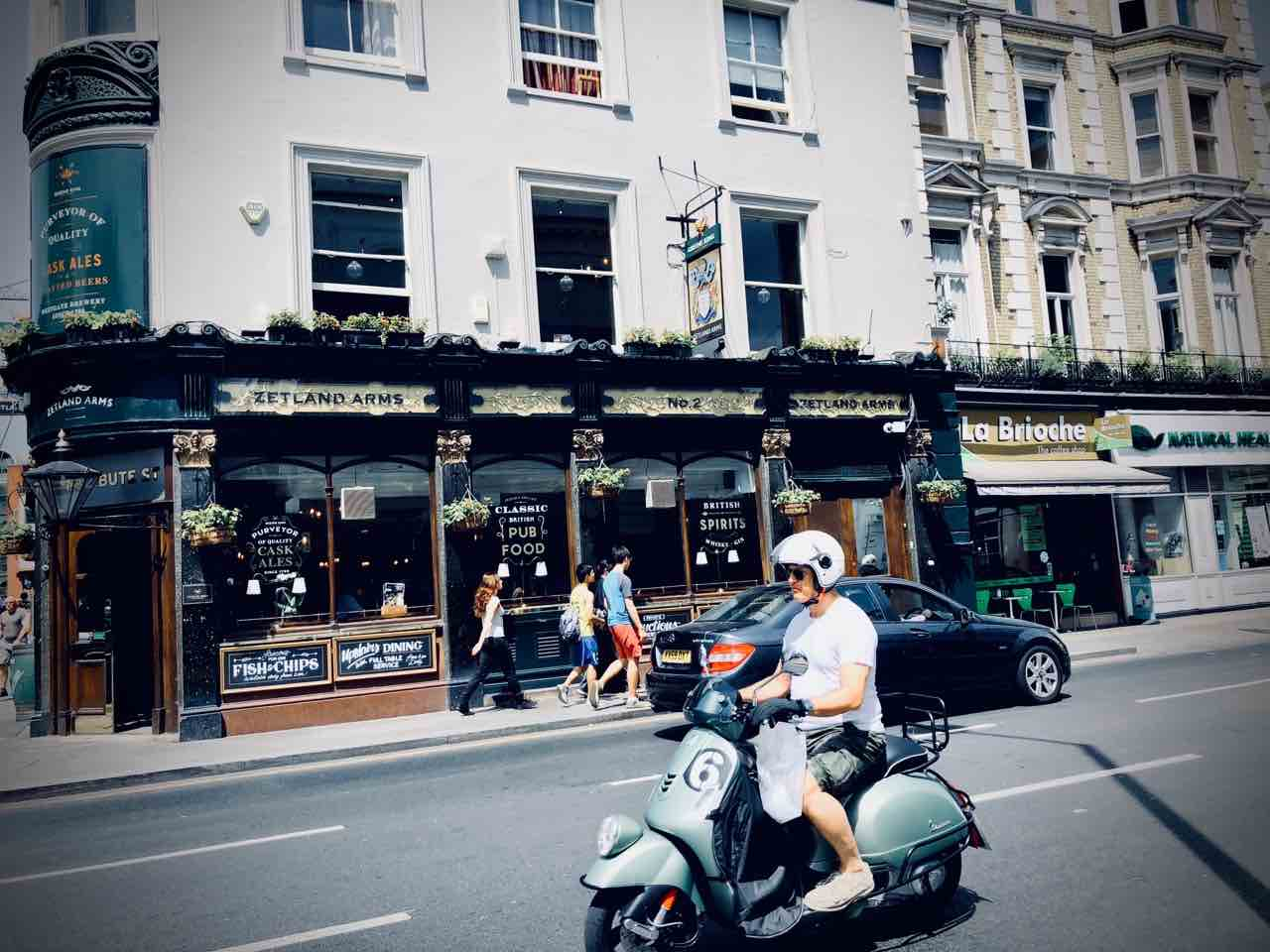 LendInvest Sees Opportunity in Buy to Let Outside London