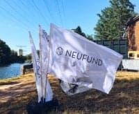 Neufund Flags