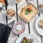 Take Me to Your Feedr: Artisan Eatery Marketplace Overfunds on Crowdcube